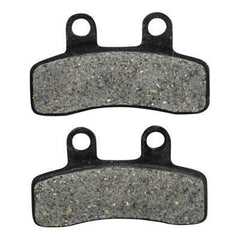 Chinese ATV Disc Brake Pad Set for Electric Scooter - Version 24 - VMC Chinese Parts