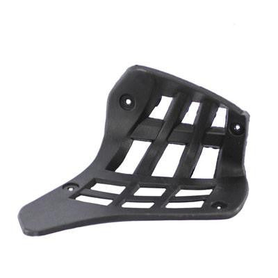 Foot Rest Guard - Left - Taotao ATA125G, Cheetah, New Cheetah - Version 18L