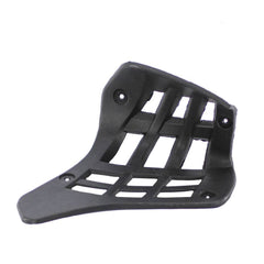 Chinese ATV Foot Rest Guard - Left - Taotao ATA125G - VMC Chinese Parts
