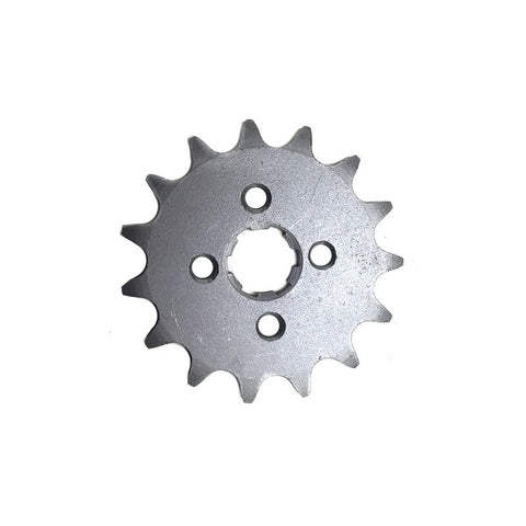 Front Sprocket 420-15 Tooth for 50cc-125cc Engines