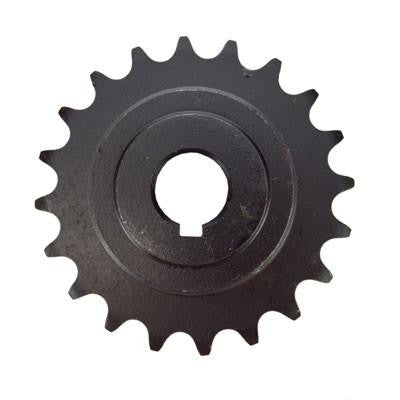 420-20 Tooth Front Sprocket - Coleman Trail CT200U Mini Bike