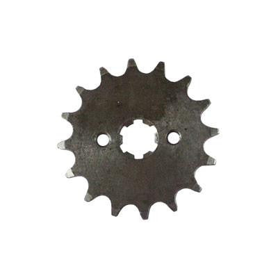 Chinese ATV Front Sprocket 428-16T - VMC Chinese Parts
