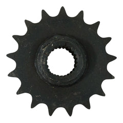 530-17 Tooth Front Sprocket with 24 splines - VMC Chinese Parts