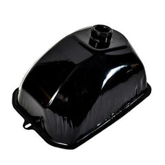 Metal Gas Fuel Tank for 110cc to 250cc ATV - NON Threaded Neck - Version 50 - VMC Chinese Parts