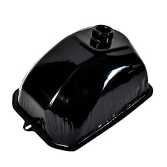 Chinese ATV Gas Fuel Tank for 110cc to 250cc - Non Threaded Neck - Version 50 - VMC Chinese Parts