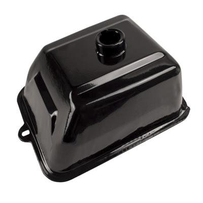 Gas Tank - Metal - Panther 200UT 200cc 250cc ATV - NON Threaded Neck - Version 31