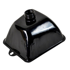 Chinese ATV Gas Fuel Tank for Taotao ATA110F, ATA125E, APACHE 110 BIG WHEEL - Threaded Neck - Version 29 - VMC Chinese Parts