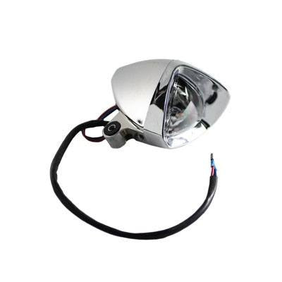 Headlight for Fuxin 150 ATV - Version 59 - VMC Chinese Parts