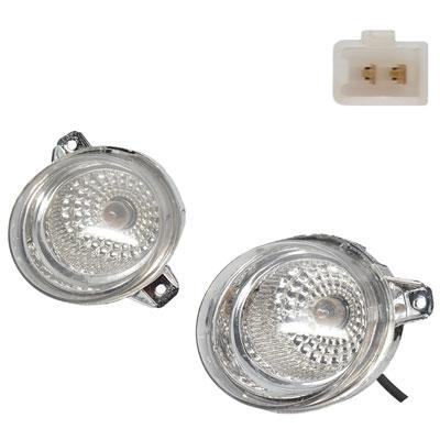 Headlight Set for TaoTao ATA150B - Version 79