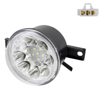 Headlight for ATA110D ATA125D ATV - Version 15 - VMC Chinese Parts