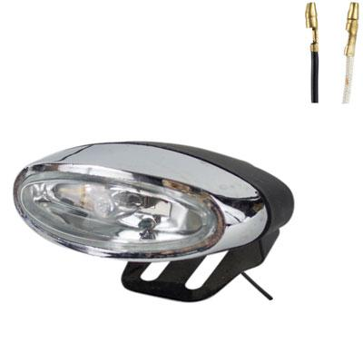 Headlight for Kazuma Falcon Mini Falcon ATV - Version 76 - VMC Chinese Parts