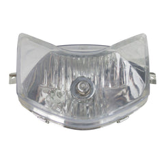 Chinese ATV Headlight for Taotao ATA110H. ATA125H ATVs - Version 86 - VMC Chinese Parts