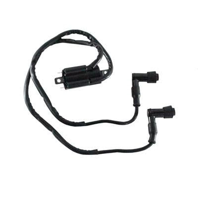 Chinese ATV Ignition Coil Version 38 for Yamaha Banshee 350 - VMC Chinese Parts