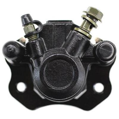 Front Disc Brake Caliper - Left - Kazuma Falcon and Mini Falcon - Version 63