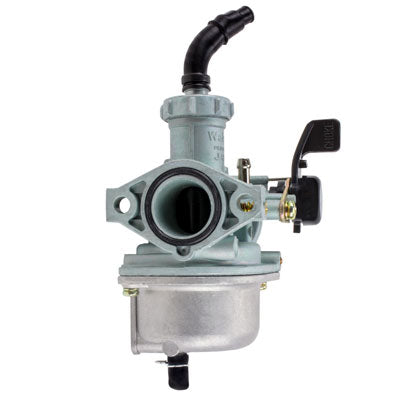Chinese ATV PZ22 Carburetor with HAND CHOKE 110cc, 125cc - Version 116