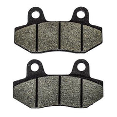 Disc Brake Pad Set - Scooters, Dirt Bikes, Go-Karts - Version 2 - VMC Chinese Parts