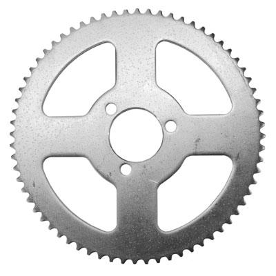 Rear Sprocket - 25H - 68 Tooth - 26mm Center Hole