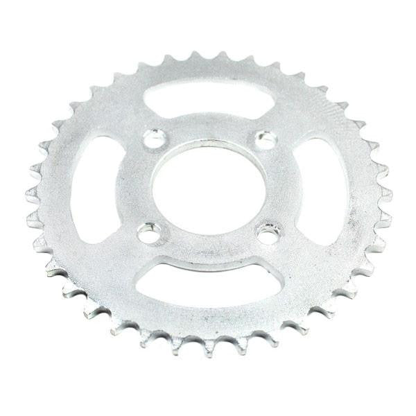 420 Rear Sprocket - 37 Tooth - 48mm Center Hole - VMC Chinese Parts