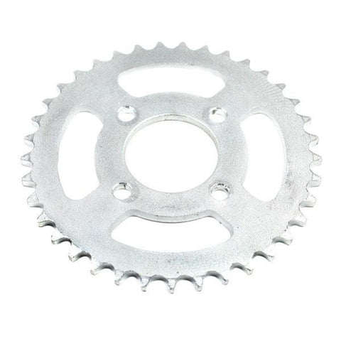 Rear Sprocket - 420 - 37 Tooth - 48mm Center Hole