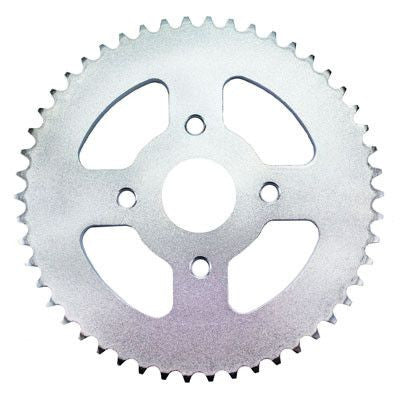 Rear Sprocket - 420 - 50 Tooth - 40mm Center Hole - Coleman 196cc Mini Bikes