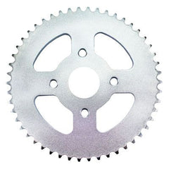 420 Rear Sprocket - 50 Tooth - 40mm Center Hole - Coleman Trail CT200U Mini Bike - VMC Chinese Parts
