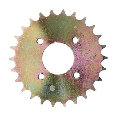 Rear Sprocket - 530 - 26 Tooth - 44mm Center Hole - VMC Chinese Parts