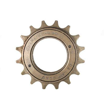 Rear Sprocket - 420 - 16 Tooth -  35mm Center Hole - Taotao ATE501 ATE502 Electric Scooters - VMC Chinese Parts