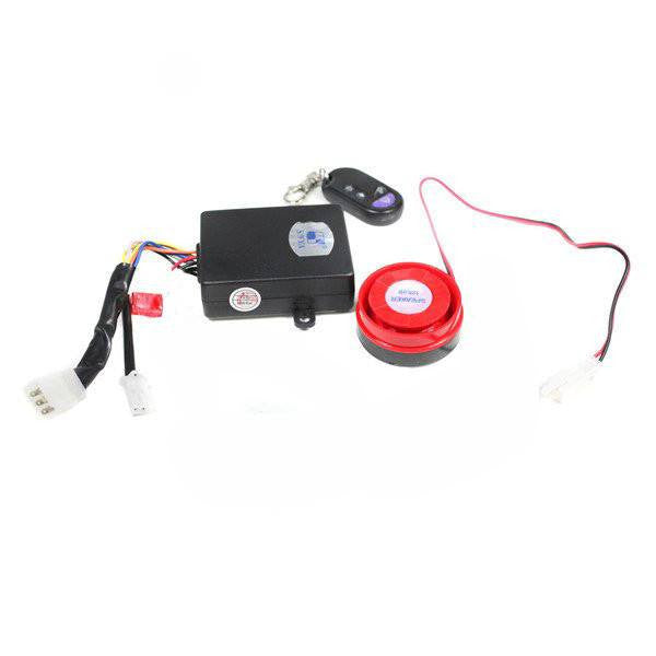 Chinese ATV Remote Control Alarm Box System Set Version 2 - VMC Chinese Parts