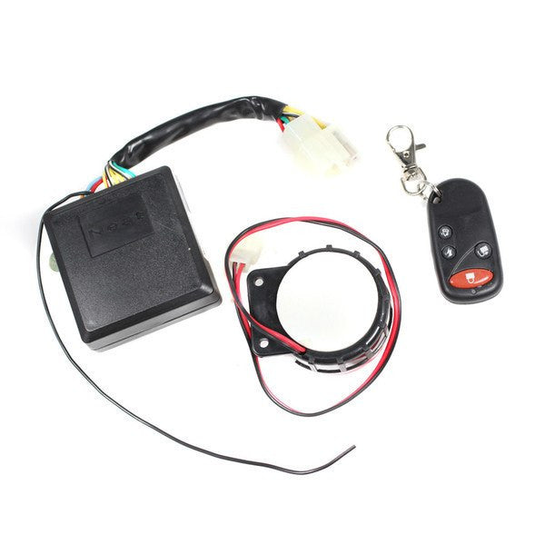 Remote Control Alarm Box System Set for ATV - Version 5 - VMC Chinese Parts