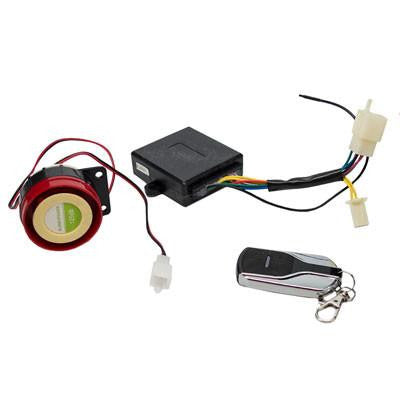 Remote Control Alarm Box System Set for TaoTao ATVs - Verson 6