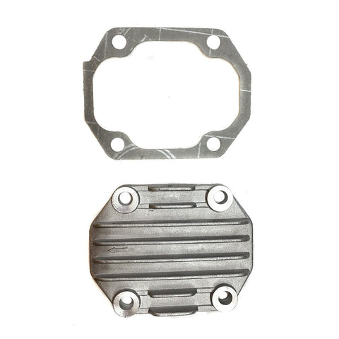 Cylinder Head Cover / Rocker Arm Cover and Gasket 110cc, 125cc Engines