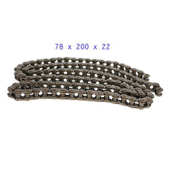 420 x 100 Links Drive Chain with Master Link - VMC Chinese Parts