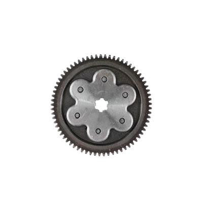 Starter One Way Drive Clutch Gear - 69 Tooth - 50cc-125cc Engine - VMC Chinese Parts