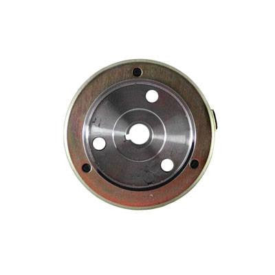 Stator Magneto Flywheel - 50cc 70cc 90cc 100cc 110cc 125cc Horizontal Engine - Version 3