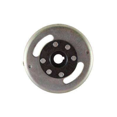 Stator Magneto Flywheel - 50cc 70cc 90cc 100cc 110cc 125cc Horizontal Engine - Version 6