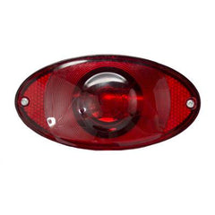 Chinese ATV Tail Light - Version 46 - Kazuma Dingo Falcon - VMC Chinese Parts