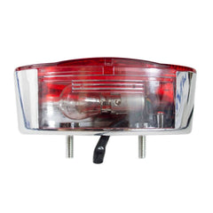Tail Light for Kazuma Dingo Falcon ATV - Version 45 - VMC Chinese Parts