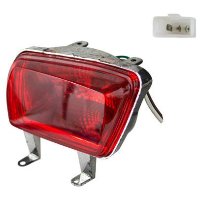 Tail Light for Tao Tao ATA110-F and Apache - Right ...
