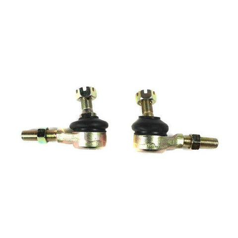 Tie Rod End Kit - 10mm Male with 10mm Stud - LH and RH Threads