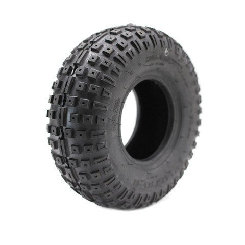 14.5x7-6, 145X70-6  Knobby ATV Tire - Version 13 - VMC Chinese Parts