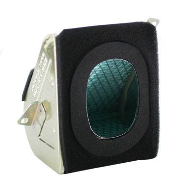 Air Filter - GY6 125cc 150cc Wedge Shaped Drop-In Filter for Scooters Go-Karts