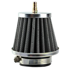 "Air Filter - 38mm ID with 1/4"" Nipple - Version 291 - VMC Chinese Parts"