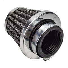 "Air Filter - 38mm ID with 3/8"" Nipple - Version 11 - VMC Chinese Parts"