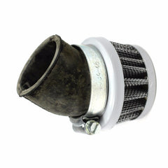 Chinese Air Filter - 35mm ID - 50cc-110cc Engine - Version 2 - Curved - VMC Chinese Parts