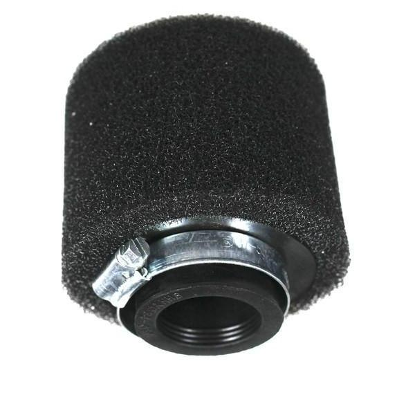 Air Filter - 34mm ID - Dual Stage - 50cc-110cc Engine