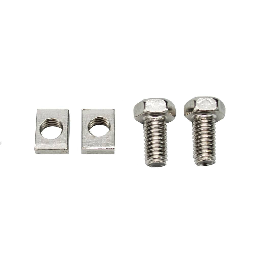 Battery Nuts & Bolts Terminal Hardware Set