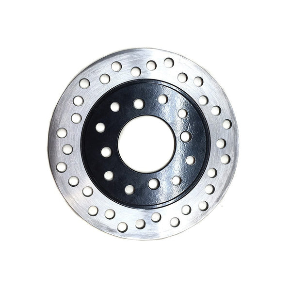 Brake Rotor Disc - 160mm - 3 or 4 Bolt - Version 125 - VMC Chinese Parts