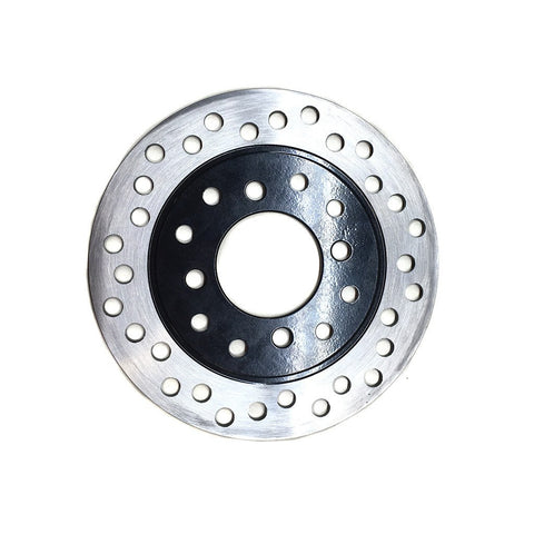 Chinese Brake Rotor Disc - 160mm - 3 and 4 Bolt Pattern - Version 125