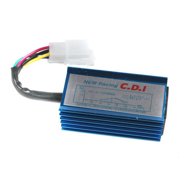 5 Pin CDI - High Performance - Version 35 - VMC Chinese Parts