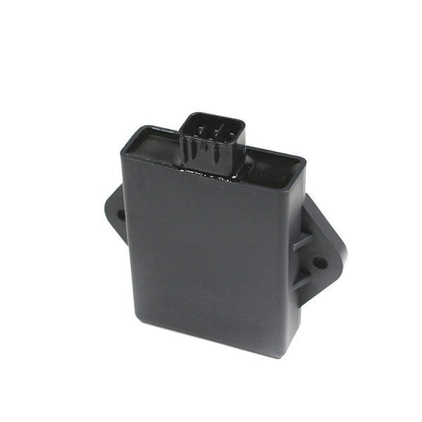 Chinese CDI for 250cc Scooters. Known to fit s Diamo Linhai Roketa Turista TBX and more. Use pictures & measurements to match your CDI; CDI description: Single 6-pin plug. Box of CDI measurement: 87mm x 70mm x 24mm (3.4
